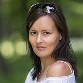 Magda Senderowska